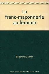 Franc-maçonnerie au féminin