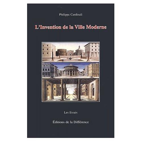L'Invention de la Ville Moderne : Variations italiennes 1297-1580