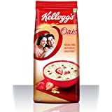 Kellogg's Oats, Rolled Oats, High in Protein and Fibre, 2kg Pack