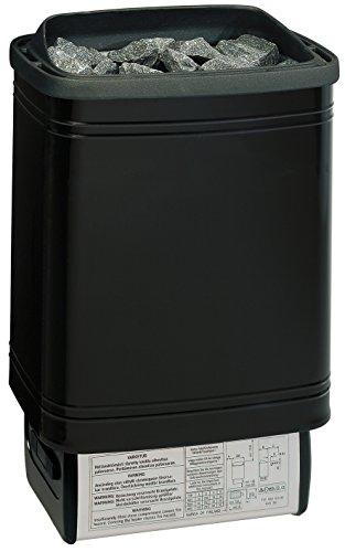 Saunaofen 6.0 kW Sentiotec® Sawo® Nordex FINNLAND Finnisch - ohne Steine - ohne Steuerung
