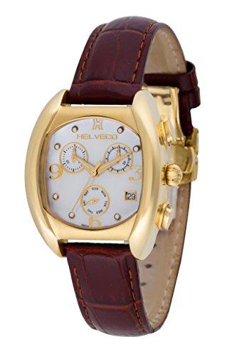 Helveco H16040YYA - Reloj color negro