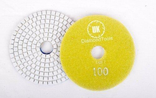 humedo-o-seco-7-180-mm-grano-100-almohadillas-para-pulir-de-diamante-granito-marmol