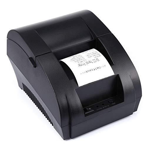 JEPOD JP-5890K Thermobeleg/Thermobeleg für den Drucker von Restaurants, Supermarkt, 58 mm