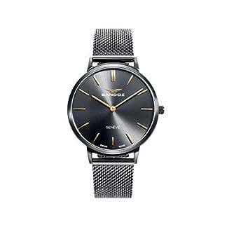 Reloj Suizo Sandoz Mujer 81350-57