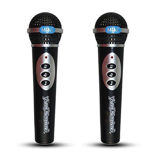 c Voice Mikrofon Mic Singen Kinder Spaß Tune Party Musik Spielzeug Geschenk für Kinder ()