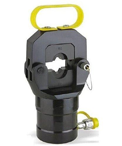 Gowe hydraulique têtes de Compression de sertissage hydraulique tête fendue de sertissage hydraulique Outil de sertissage hydraulique séparables gamme 150–630mm2 Outil à sertir