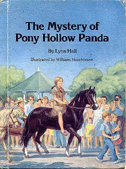 the-mystery-of-pony-hollow-panda-garrard-mystery-book