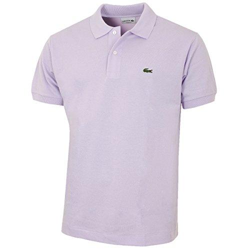 Lacoste Herren Poloshirt Violetto (IRIS UYA)