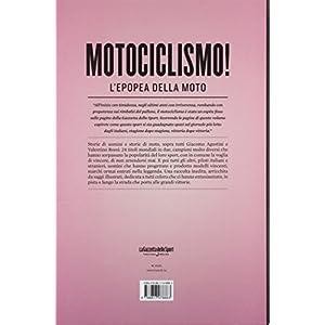 Motociclismo! L'epopea della moto nelle pagine de
