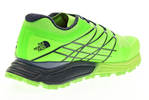 THE NORTH FACE TNF M ULTRA ENDURANCE POWER GREEN Verde