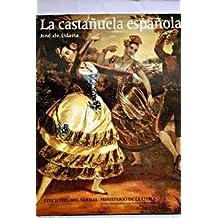 La castañuela española. Origen y evolución
