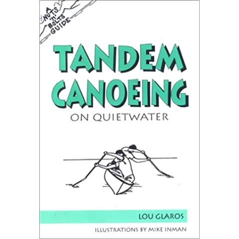 Tandem Canoeing on Quietwater