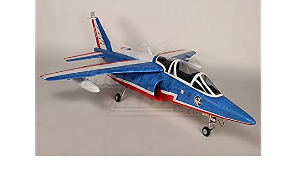 HobbyKing - Dassault Alpha Fighter 90mm Ducted Fan EPO Plug-n-Fly