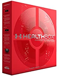 Under Armour Aktivitätstracker UA HealthBox, Black, OSFA, 1304004-001
