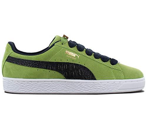 13331110e Precios de sneakers Puma Suede Classic niño y niña baratas - Ofertas ...
