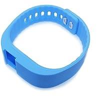 Cewaal TW64 muñequeras reemplazo 20MM de silicona correas Band para TW64 reloj Smart Watch