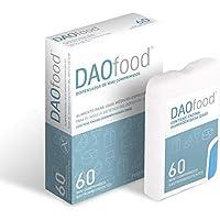 Daofood 60 mini compresse in dispenser, per il trattamento del deficit di enzimi DAO
