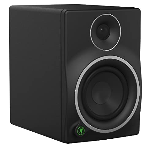 Mackie MR5mk3 Power Studio Monitor Speaker