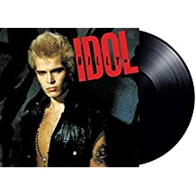Idolize Yourself (Greatest Hits) [Vinyl LP]