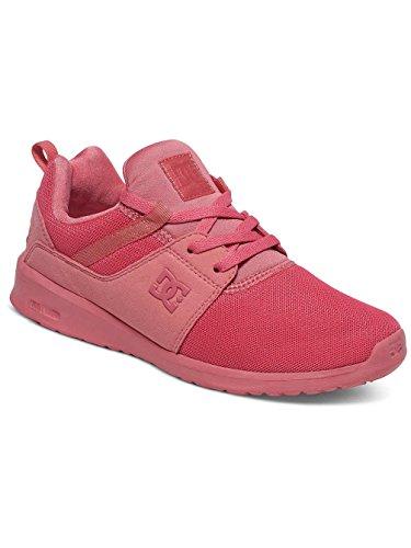 DC Shoes Heathrow, Sneakers Basses Femme Désert