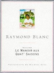 Recipes from Le Manoir aux Quat' Saisons