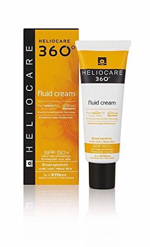 Heliocare 360º Fluid Cream Sun Block / Sun Cream