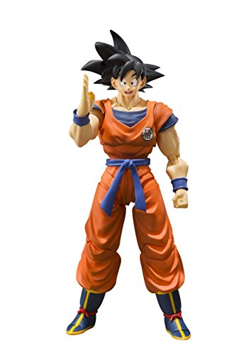 Bandai - Articulated figure, Manga, Anime, (Tamashii Nations BDIDB208778)