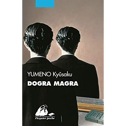 Dogra Magra