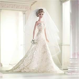Mattel - B9797 - Barbie Collector - Caroline Herrera