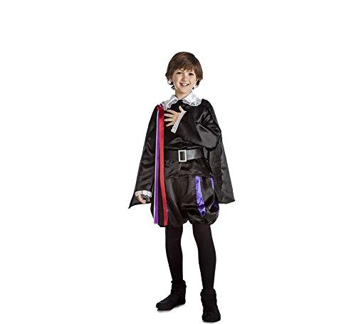 Imagen de disfraz de tuno para niño