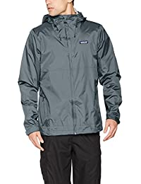 Patagonia Torrentshell Chaqueta, Hombre, Nouveau Green, X-Large