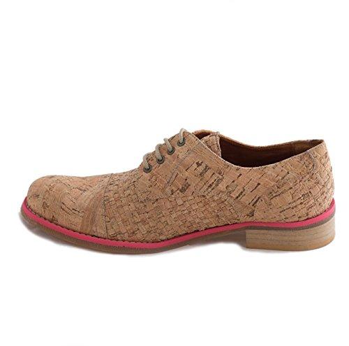 NAE Diana Kork - Damen Vegan Schuhe - 4