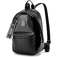 PUMA Prime Premium Archive Backpack Mochilla, Mujeres, Black, OSFA