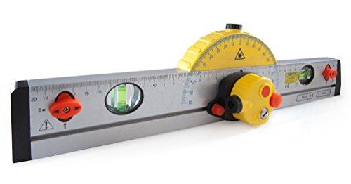 Laser Wasserwaage 400 mm