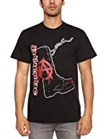 Loud Distribution Devildriver-Anarchy Boot Men's T-Shirt