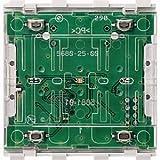 Merten Taster-Modul Basic, 1 fach, System M, MEG5110-0300