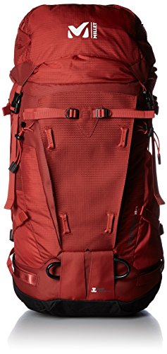 MILLET Peuterey I35+10 Zaino Casual 45 35 Liters Rosso