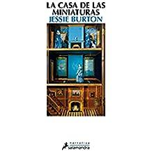 La casa de las miniaturas (Narrativa)
