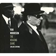 Van Morrison - The Healing Game