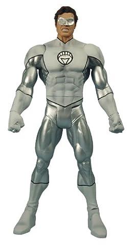 DC Universe Classics Wave 17 White Lantern Hal Jordan