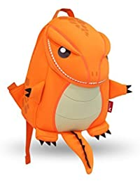 Amazon.co.uk: Orange - Children's Backpacks / Backpacks: Luggage