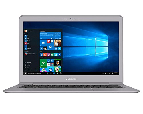 PC Portable - ASUS Zenbook UX330UA-FB139R - Intel Core i7-7500U 8 Go...