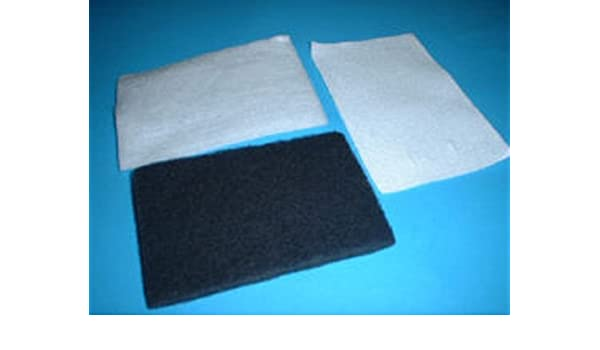09081456 Hoover Vacuum Cleaner Filter Kit Carbon Rate Equivalent ...