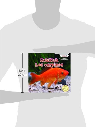 Goldfish / Los Carpines Dorados (Powerkids Readers: Fun Fish / Peces Divertidos)