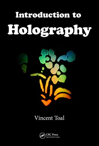 Introduction to Holography (English Edition)
