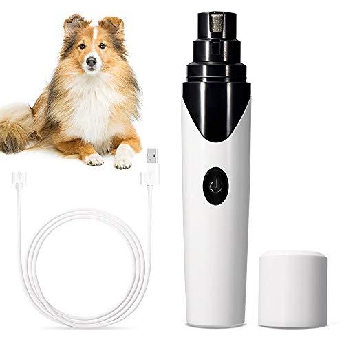 OLDF Amoladora eléctrica del Clavo del Perro