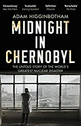 --THE NEW YORK TIMES BESTSELLER-- 'An invaluable contribution to history.' Serhii Plokhy, Evening Standard'Tells the story of the disaster and its gruesome aftermath with thriller-like flair. Midnight in Chernobyl is wonderful and chilli...
