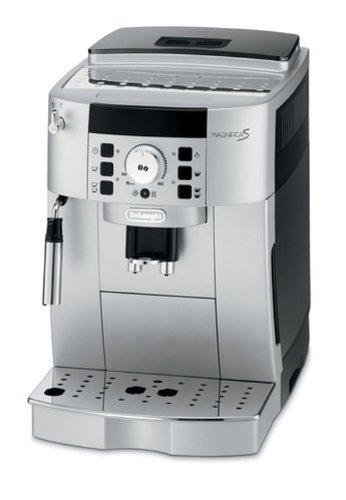 De'Longhi ECAM22.110.SB Fully Automatic Bean to Cup Coffee Machine, 220 Watt