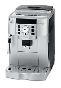 DeLonghi ECAM 22110 SB Kaffeevollautomat / silber