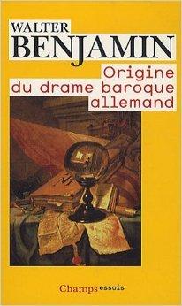 Origine Du Drame Baroque Allemand [Pdf/ePub] eBook
